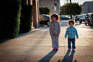 San Francisco children photography