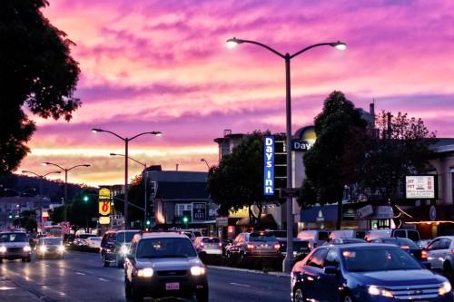Lombard St - San Francisco, CA