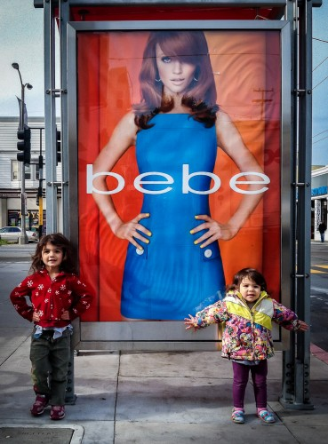 bebe - San Francisco, CA