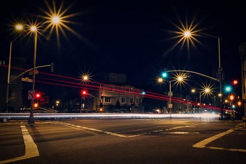 Star Light, Star Bright - San Francisco, CA