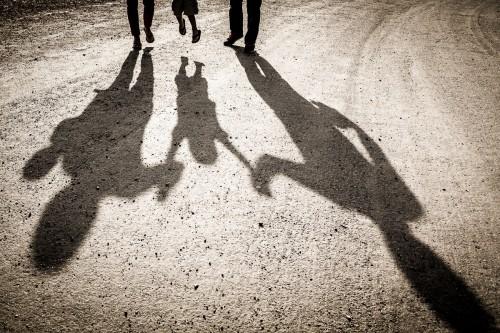 Family of Shadows - San Francisco, CA
