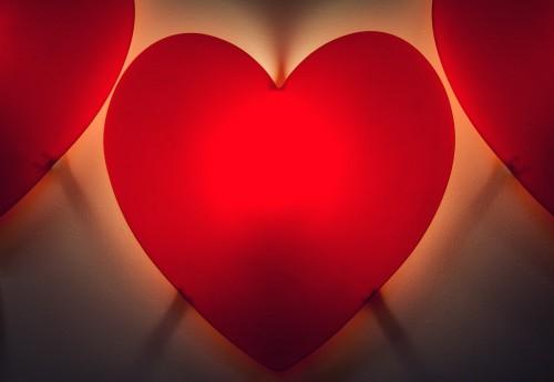 Be Still My Heart - Emeryville, CA