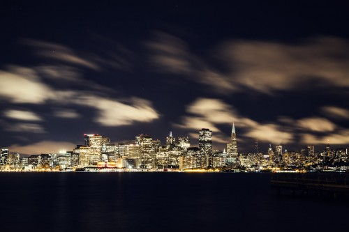 The Only Home I Know - San Francisco, CA