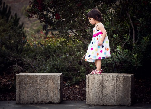 The Indecisive Moment - Sausalito, CA