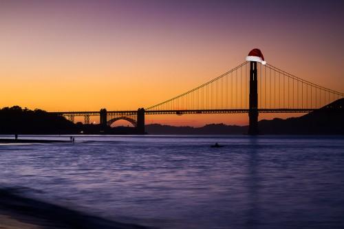 Twas The Night - San Francisco, CA