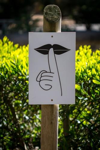 Shhh, Shhh, Shhh - San Francisco, CA