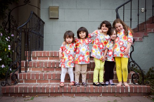 san francisco, family photography, joseph fanvu